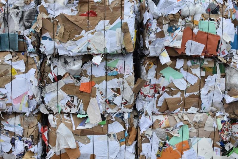 Предстоящи кампании за събиране на битови отпадъци от хартия в училища на територията на община Горна Оряховица
